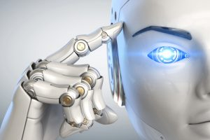 A-I-robot
